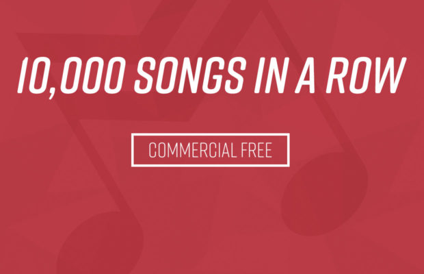 Listen to commercial free music    C-Ville Country 92 7 WCVL-FM